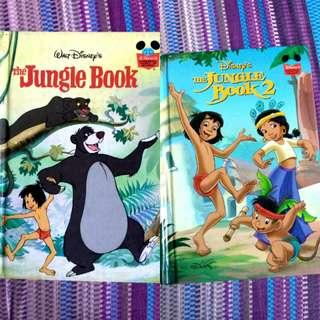 The Jungle Book (1 & 2)