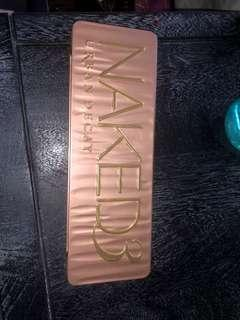 Urban decay Naked 3 pallet