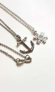 🚚 Lovisa Necklaces