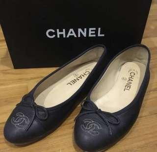 Chanel Ballerina Luxury shoes -  Chanel