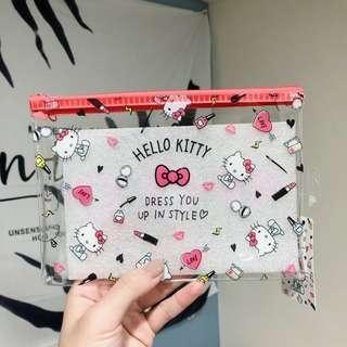 《日本代購》Kitty分類小包