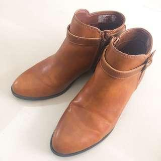 American Eagle Boots - Brown size 38.5