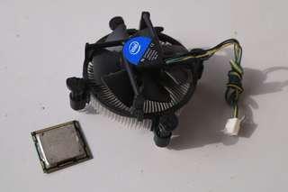 CPU Intel I7-860 2.80 GHz