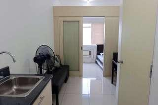 1BR unit for sale - Katipunan Ave