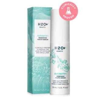 H2O+ BEAUTY Infinity+ Renewing Youth Serum