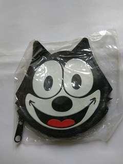 Felix the Cat 零錢包/鑰匙包