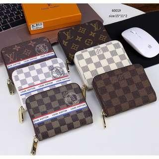 🚚[Pre-order] LV women's wallet / card holder