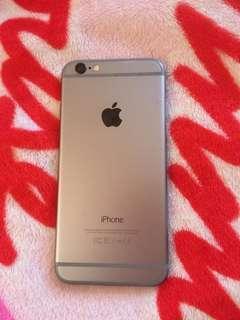 iPhone 6 32gb semi fu