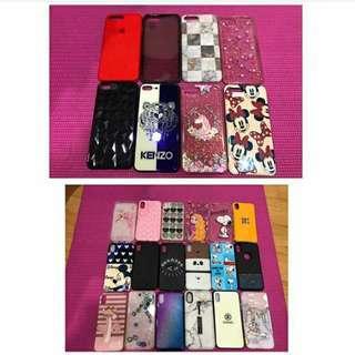 Case iphone 7+ dan x