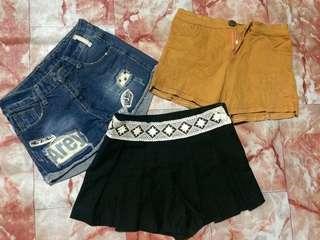 ✨ Sexy Shorts