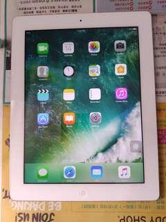 iPad 2 64 gb very good condition home button not working