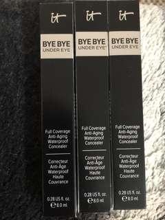ITCosmetics Bye Bye Under Eye Anti-Aging Concealer