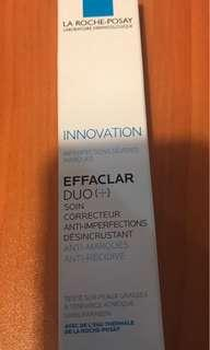 🚚 La Roche-Posay effaclar Duo