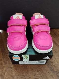 Adidas Girls Shoes Size US5.5K