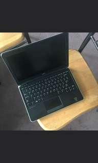 🚚 Dell E7240 i5