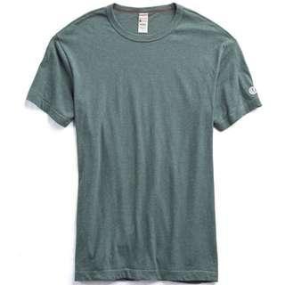 Todd Snyder + Champion Men's Classic T-Shirts Medium