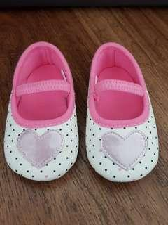 Mothercare Baby girl Shoes Size UK2 EUR18