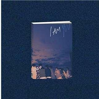 """WTS stray kids i am you album """"you"""" version"""