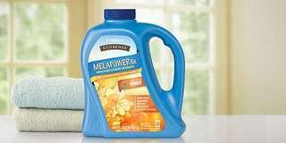 MelaPower Laundry Detergent