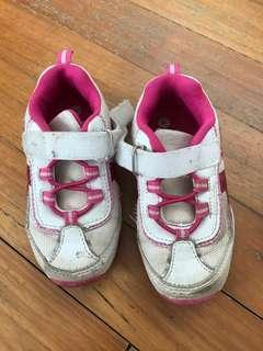 🚚 Peppa Pig Girls Sneakers