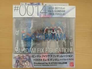 Gundam Fix 高達 #0014 Ex-S Gundam