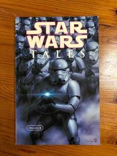 Star Wars Tales Vol 6