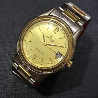 🚚 Vintage Sacom Watch