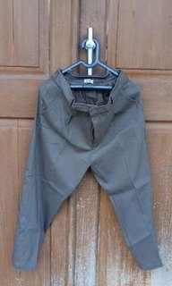 Preloved jiggy pants Fixpose