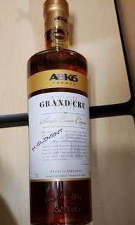 AKB6 Grand Cru Cognac