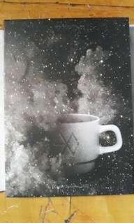 Exo Winter Album Universe