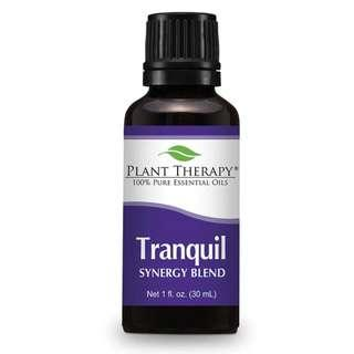 Tranquil Synergy Essential Oil 30ml