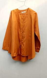 Pulchra blouse