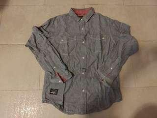 滑板品牌 4 star four star double park small sz 恤衫 shirt