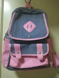 🚚 Backpack 🎒