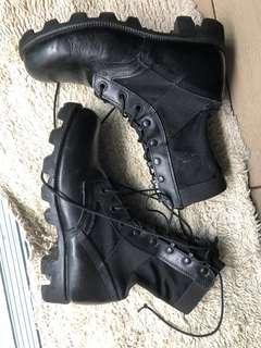Gibson Combat Shoes