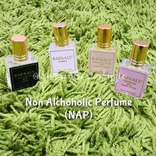 Rafaaly Non alcoholic Perfume (9ml)