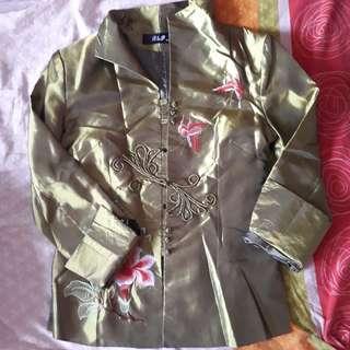 Women shirt / outerwear/ jacket