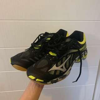 Mizuno室內鞋