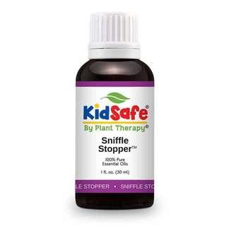 KidSafe Sniffle Stopper Essential Oil 30ml