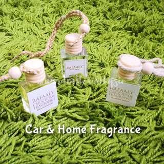 Rafaaly Car & Home Perfume