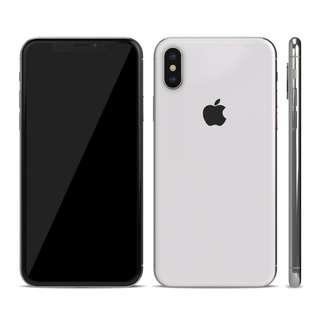 Lile New iPhoneX
