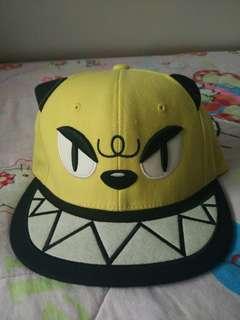 cap / hat !