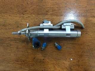 Pneumatic Pen Cylinder