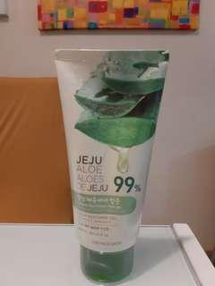 Jeju Aloe Gel