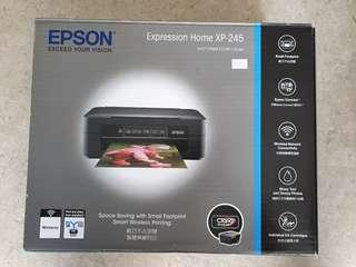 Epson XP-245 Wireless All-in-one Printer with Scanner