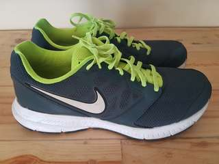 1bbf30dcaffd Nike (original) running shoes