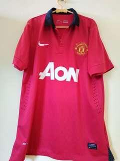 Jersey wanita - Manchester united