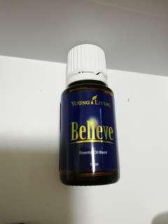 Young living believe 精油15ml