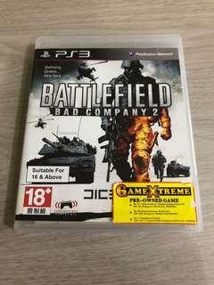 🚚 PS3 Battlefield 2
