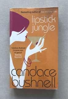 Lipstick Jungle - Candace Bushell